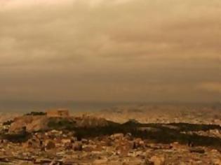 Φωτογραφία για Πνίγεται στο καυσαέριο η Aθήνα: Σε ποιες περιοχές άγγιξε το όριο συναγερμού