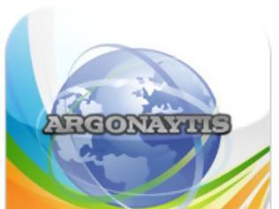 Φωτογραφία για Η εφαρμογή του Blog ARGONAYTIS στην πρώτη θέση του AppStore!!!