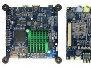 Φωτογραφία για Η απάντηση στο Raspberry Pi, το Minnowboard παρουσιάζει η Intel
