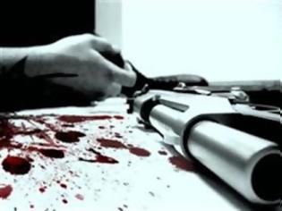 Φωτογραφία για Mακελειό στο Σχηματάρι: Ιδιοκτήτης σκότωσε ληστή με καραμπίνα