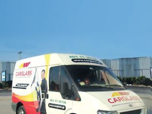 Φωτογραφία για Νέο κατάστημα CARGLASS στην Χαλκιδική