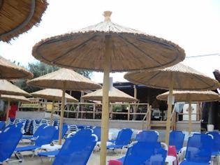 Φωτογραφία για Για απαράδεκτη εξυπηρέτηση σε beach bar στη Χαλκιδική, κάνει λόγο αναγνώστρια