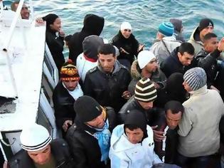 Φωτογραφία για Φάκελλος λαθρομετανάστευση