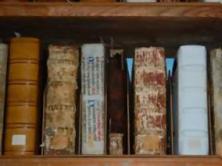 Φωτογραφία για Βιβλία «ειδικών» αναγκών...