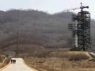 Φωτογραφία για Παραδέχτηκε η Πιονγιάνγκ την πτώση του πυραύλου