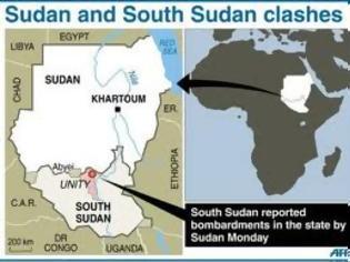 Φωτογραφία για ΟΗΕ: Καλεί τα δύο Σουδάν, να σταματήσουν τις εχθροπραξίες