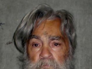 Φωτογραφία για Απορρίφθηκε για 12η φορά η αίτηση αποφυλάκισης του Μάνσον