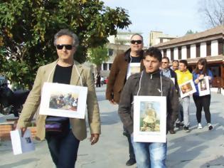 Φωτογραφία για ΕΚΘΕΣΗ ΖΩΓΡΑΦΙΚΗΣ ΣΤΗΝ ΚΟΜΟΤΗΝΗ ΕΝ ΜΕΣΩ ΑΝΤΙΔΡΑΣΕΩΝ Ελληνοτουρκική φιλία και αντιδράσεις για το «τουρκοελληνικό σουργελιστάν»