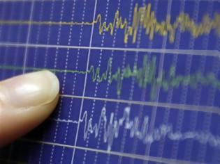 Φωτογραφία για Σεισμός κοντά στο Ρέθυμνο