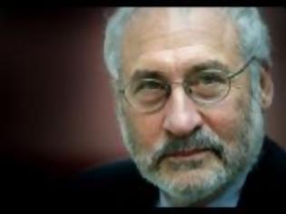 Φωτογραφία για Stiglitz: Δίνουν λάθος φάρμακο στην Ελλάδα