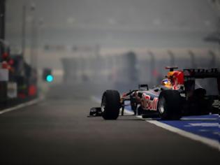 Φωτογραφία για Red Bull: Στην Κίνα με στόχο την πρώτη της νίκη