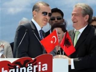 Φωτογραφία για Ποια ιδέα του Μπουτάρη έκλεψε ο πρωθυπουργός της Αλβανίας?