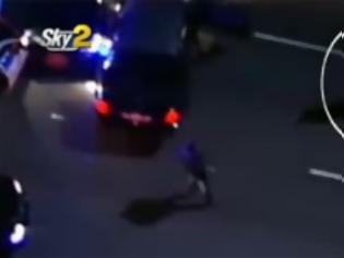 Φωτογραφία για Ένας νεκρός σε καταδίωξη στο Λος Άντζελες