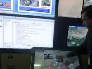 Φωτογραφία για Ο στρατός σκέφτεται την χρήση ψηφιακών πολεμικών χαρτών