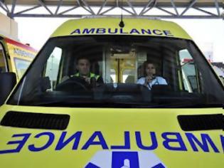 Φωτογραφία για Με αδυναμίες η κάλυψη ορεινών περιοχών με ασθενοφόρα στην Κύπρο
