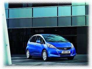 Φωτογραφία για Νέες σημαντικές προσφορές για την απόκτηση αυτοκινήτων Honda