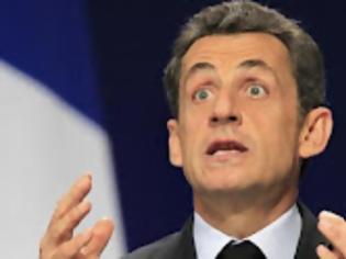 Φωτογραφία για Σάλος στην Γαλλία με τα φάρμακα του Σαρκοζί