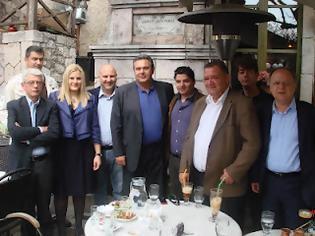 Φωτογραφία για Οι Ανεξάρτητοι Έλληνες στη Βοιωτία
