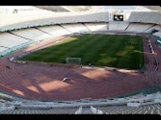 Φωτογραφία για Δύο επιπλέον θύρες για τον Ολυμπιακό...