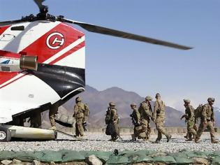 Φωτογραφία για Ρεκόρ χρήσης αντικαταθλιπιτικών και ηρεμιστικών στον αμερικανικό στρατό Περισσότεροι από 110.000 στρατιωτικοί παίρνουν νομίμως ψυχοφάρμακα