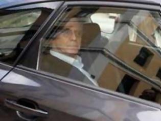 Φωτογραφία για Δεσμεύονται οι λογαριασμοί Τσοχατζόπουλου και των συγκατηγορούμενών του