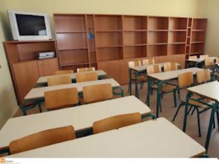 Φωτογραφία για Γονείς θα βάψουν σχολεία του Βόλου!