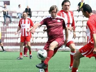 Φωτογραφία για Βραδυποριακός -Ταλαιπωριακός 1-1