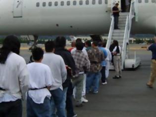 Φωτογραφία για Απελάθηκαν 55 αλλοδαποί