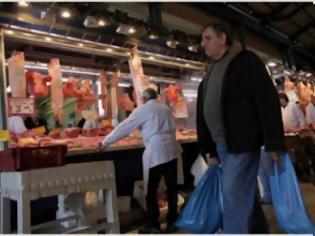 Φωτογραφία για Χαμηλότερες οι τιμές φέτος για το πασχαλινό τραπέζι