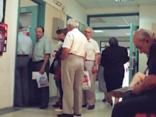 Φωτογραφία για Ναύπλιο: Συνταξιούχος υπεξαίρεσε 250.000 ευρώ από το ΙΚΑ