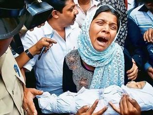 Φωτογραφία για ΦΡΙΚΗ: Πατέρας σκότωσε το παιδί του επειδή ήταν κορίτσι