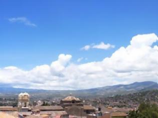 Φωτογραφία για Ayacucho:  Η πόλη με τις περισσότερες εκκλησίες στον κόσμο