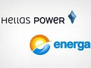 Φωτογραφία για Καμπανάκι για πελάτες των Energa, Hellas Power