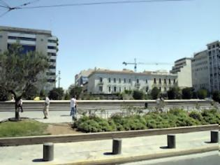 Φωτογραφία για Αλλάζουν την πλατεία Ομονοίας