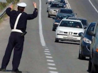 Φωτογραφία για Πρωτιά της Ελλάδας στα τροχαία