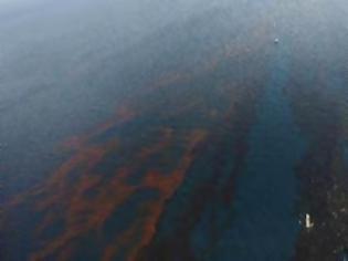 Φωτογραφία για Νέα πετρελαιοκηλίδα στον Κόλπο του Μεξικό