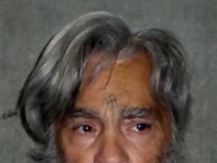 Φωτογραφία για Απορρίφθηκε και η δωδέκατη αίτηση αποφυλάκισης του Τσαρλς Μάνσον