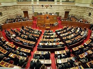 Φωτογραφία για Τι προβλέπει το Σύνταγμα αν δεν προκύψει αυτοδύναμη κυβέρνηση