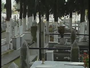 Φωτογραφία για Ροδόπη: Λεηλάτησαν 240 τάφους