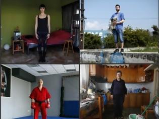 Φωτογραφία για Φωτογραφίες Ελλήνων που κάνουν το γύρο του κόσμου