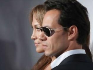 Φωτογραφία για Ο Marc Anthony κατέθεσε αίτηση διαζυγίου