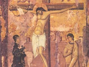 Φωτογραφία για Η επιστήμη μπροστά στη σταύρωση και την ανάσταση του Ιησού Χριστού