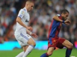 Φωτογραφία για Η ώρα της εκδίκησης για τη Ρεάλ Μαδρίτης ( Video )