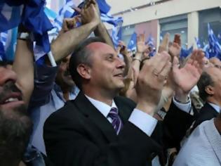 Φωτογραφία για Αν είναι υποψήφιος ο Αντ. Μπέζας, θα στηρίξουμε ΠΑΣΟΚ!