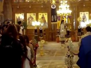 Φωτογραφία για Γιορτάστηκε και στην Πάτρα η πρώτη Ανάσταση [video]