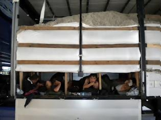 Φωτογραφία για Σύλληψη 28χρονου διακινητή λαθρομεταναστών στον Έβρο