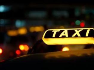 Φωτογραφία για Στα περιφερειακά συμβούλια η απόφαση για τις έδρες των ταξί