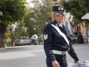 Φωτογραφία για H πιο ωραία παρουσία της Τροχαίας της Κρήτης!
