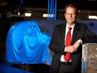 Φωτογραφία για Η Volvo ιδρύει εξειδικευμένο κέντρο εξέλιξης HMI στη Δανία