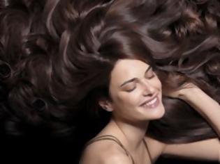 Φωτογραφία για Μάσκα για να μακρύνετε γρηγορότερα τα μαλλιά σας